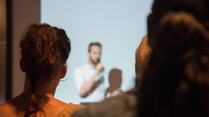mode présentateur présentation powerpoint oral performance