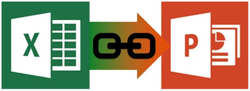 tutoffix présentation liée liaison Powerpoint Excel