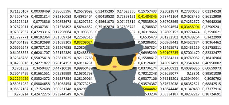 Excel fenetre espion données valeurs tutoffix formule menu